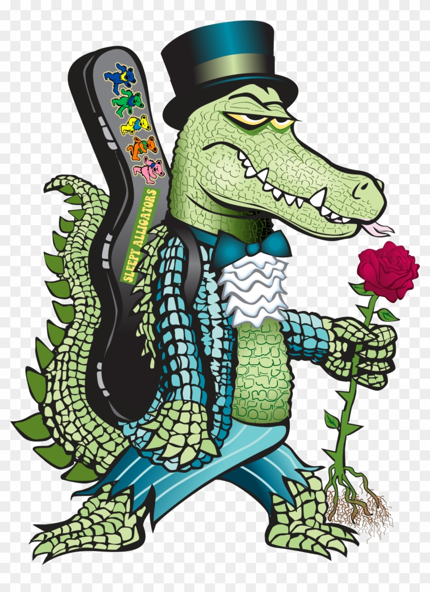 Alligators #438131