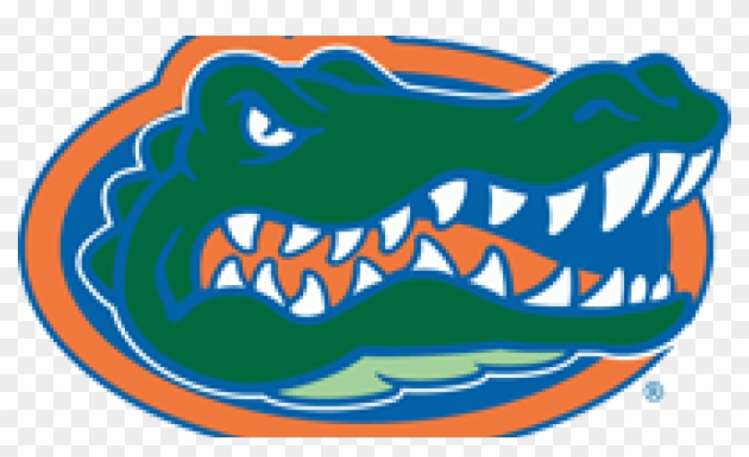Florida Gators Clipart - University Of Florida Flag #438143