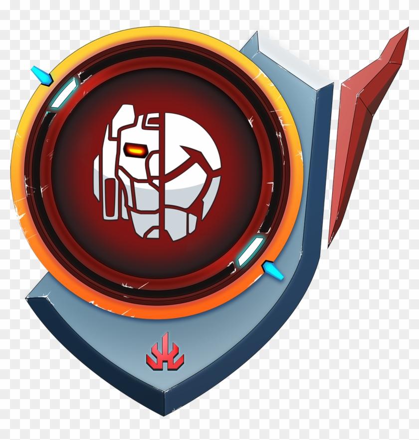 Red Lion Badge Voltron Legendary Defender Green Lion Symbol Free