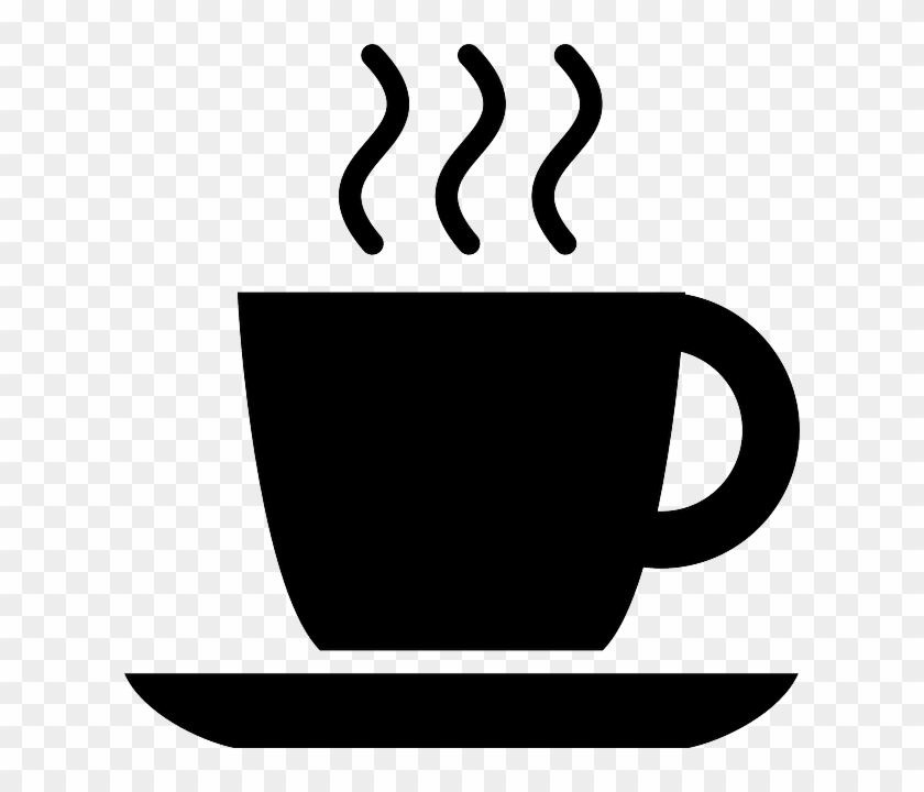 Cup, Drink, Tea, Coffee, Hot, Beverage, Steam - Coffee Cup Icon #439154