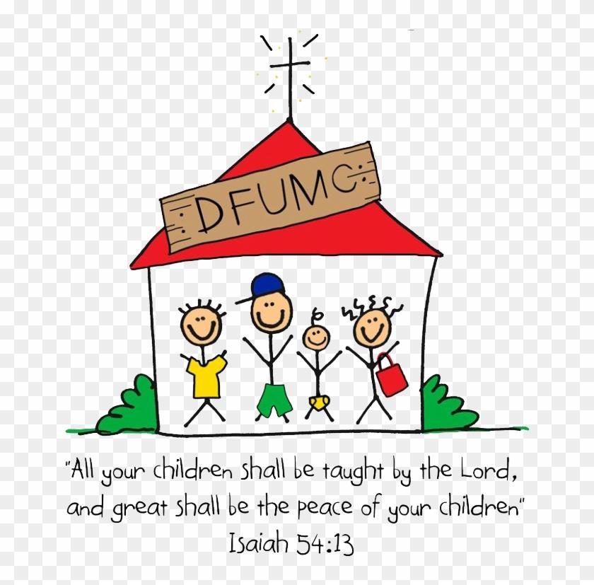 2018 Clc Preschool Registration Dates & Information - First United Methodist Church Of Dallas #439611