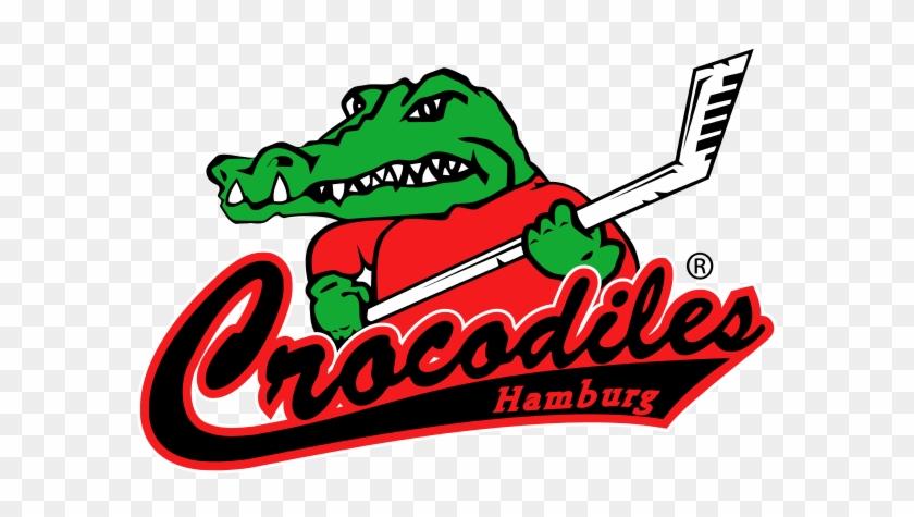 Hamburg Crocodiles - Crocodiles Hamburg #440233