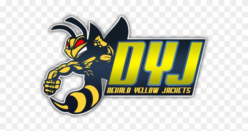dekalb Yellow Jackets Youth Football Association #440383