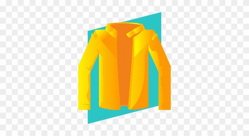 Leather Jacket - Leather Jacket #440502
