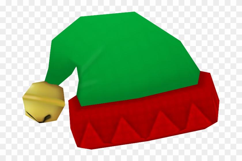 Santa's Helper Hat - Santa Helper Hat #441240