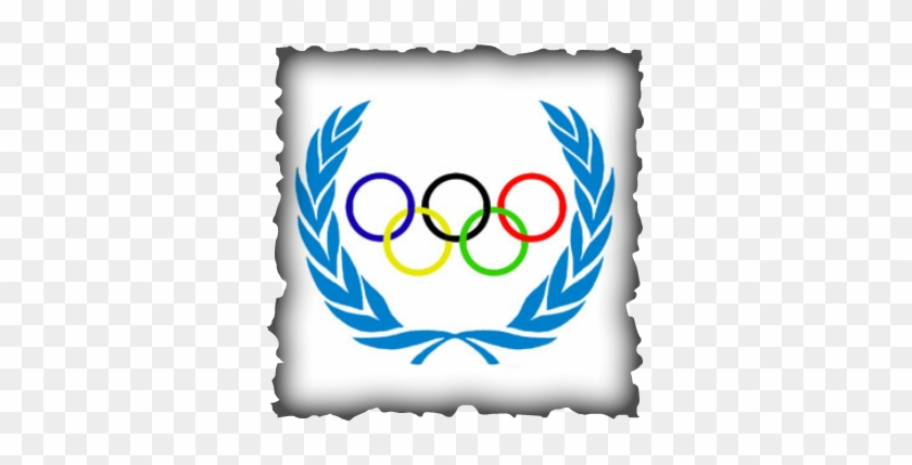Ancient Greece Olympics Symbol Free Transparent Png Clipart Images