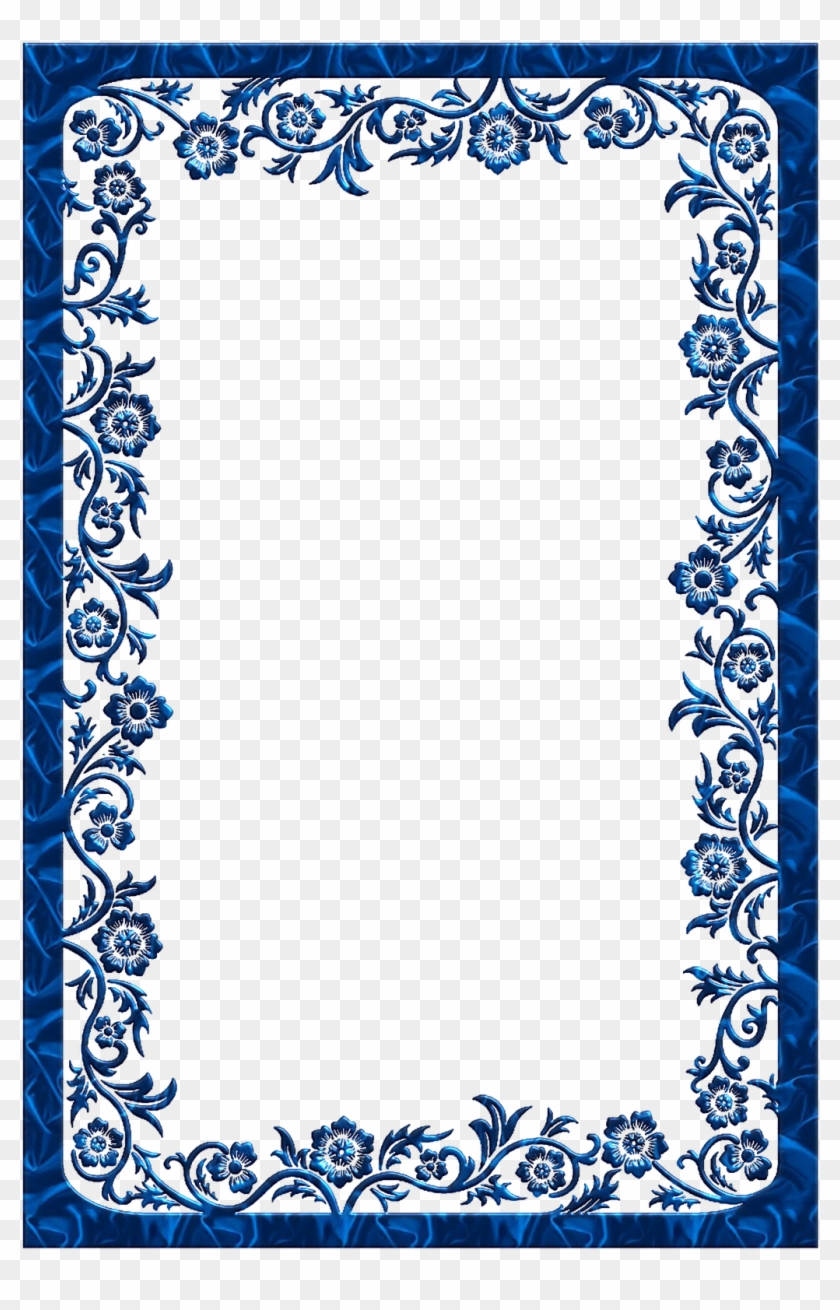graphic regarding Printable Photo Frames named Printable Frames - Dim Red Borders - Free of charge Clear PNG