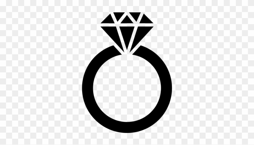 Ring Reveal Diamond Ring Icon Png Free Transparent Png Clipart