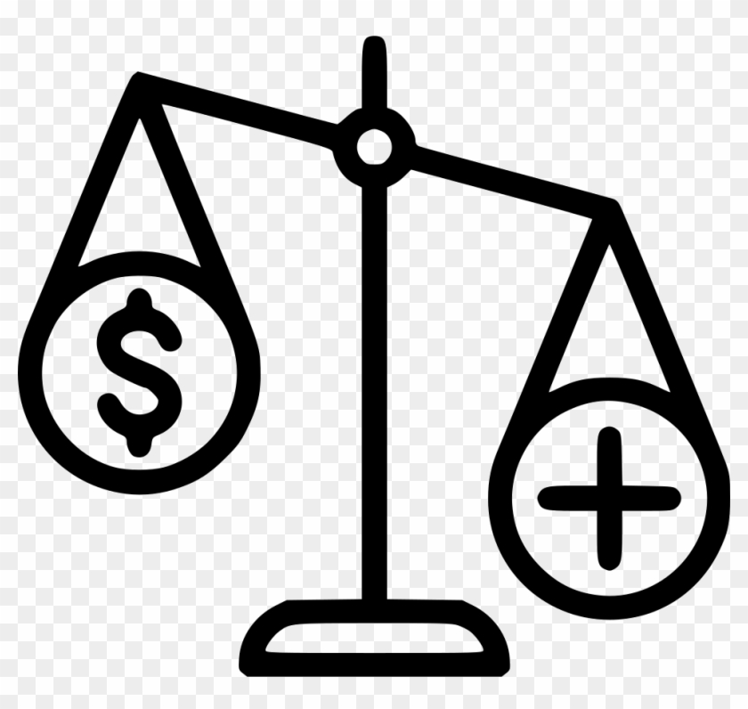 Balance Scales Health Care Money Important Comments - Teach Less Learn More #442177