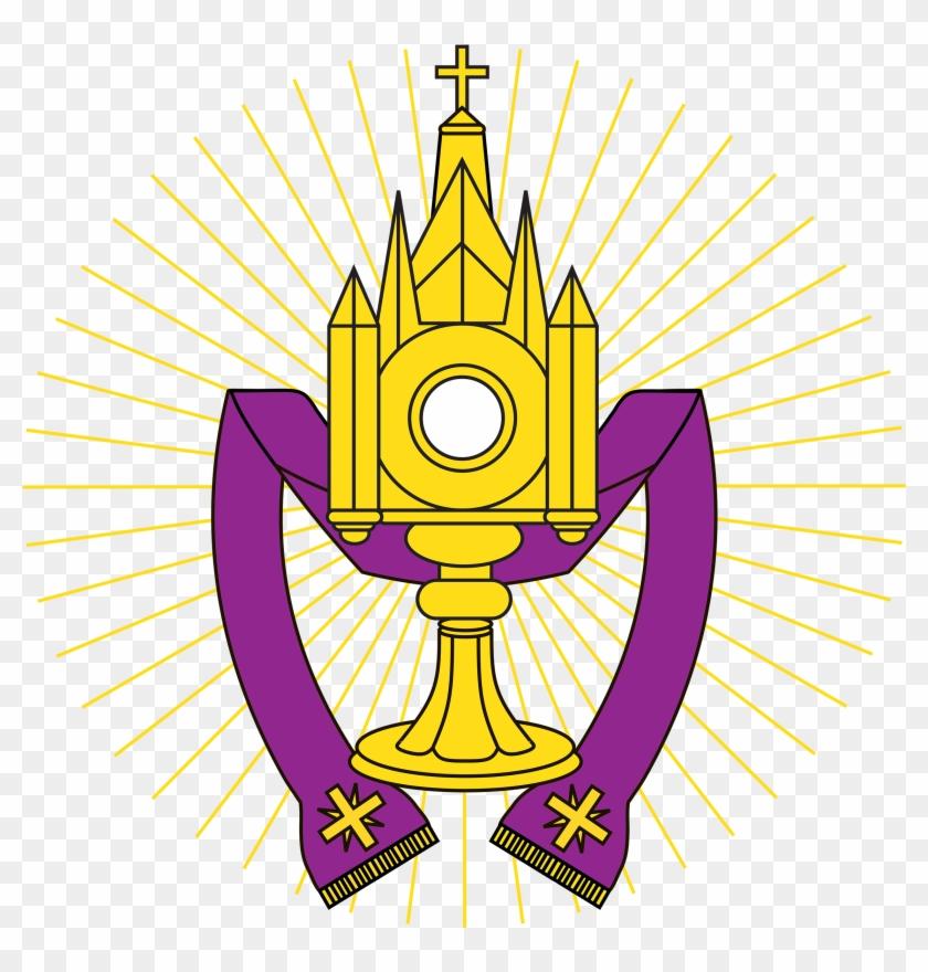Logo - - Holy Hour #442185