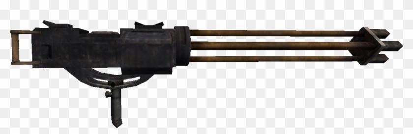 Machine Gun - Bioshock 2 All Weapons #442245