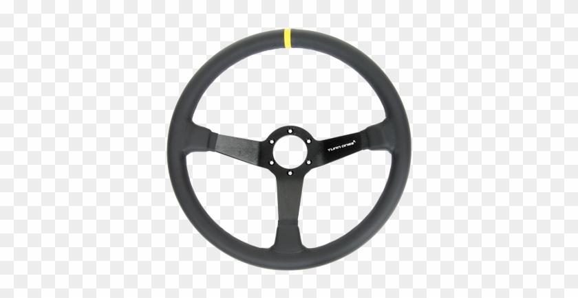 Off Road - Carbon Fiber Look Grant Steering Wheel #442964
