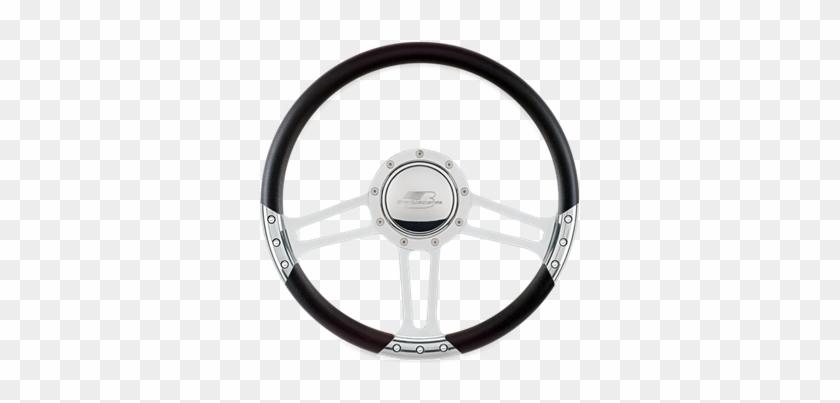 "Select Edition 14"" - Big Rig Steering Wheel's #442973"