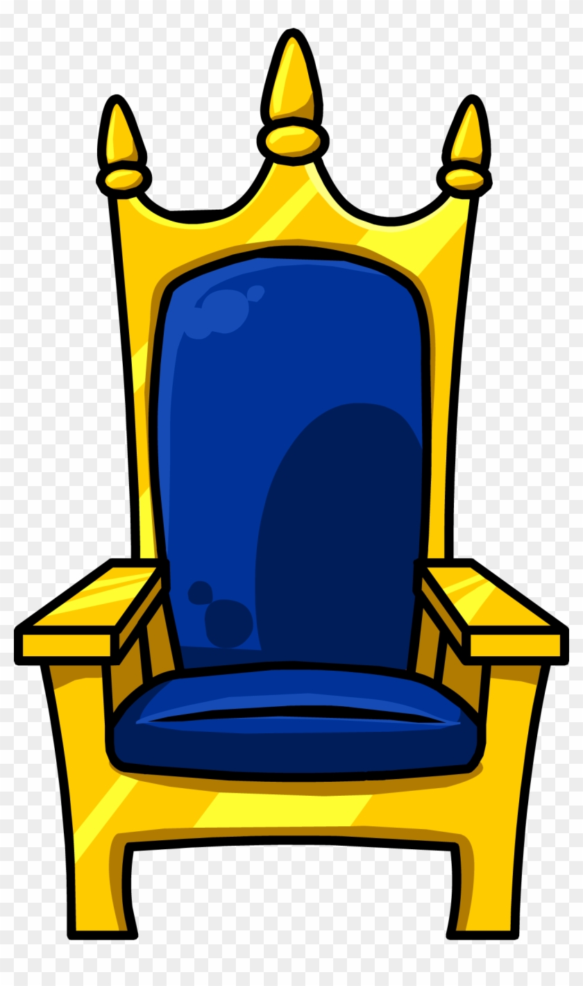 Image - Throne Clipart #443033