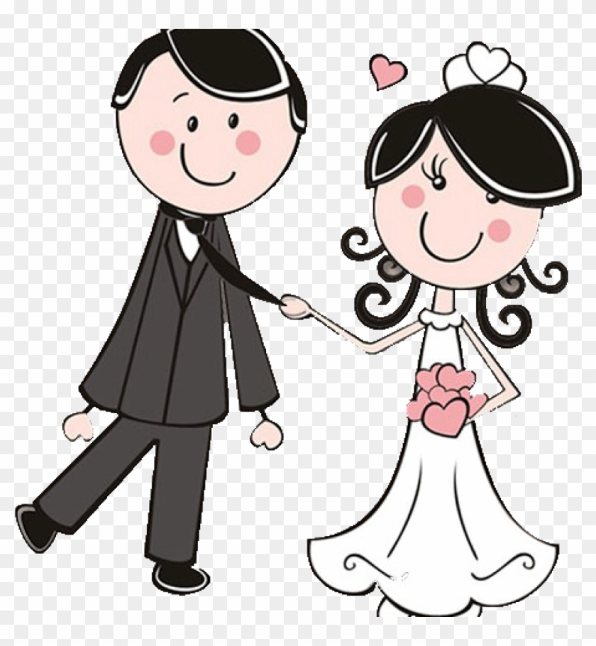Картинки невесты и жениха прикольные, картинки большого пальца