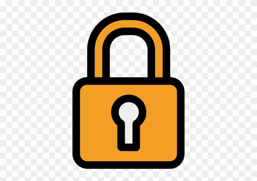 padlock free icon level lock icon png free transparent png rh clipartmax com Combination Lock Clip Art Lock Clip Art Black and White