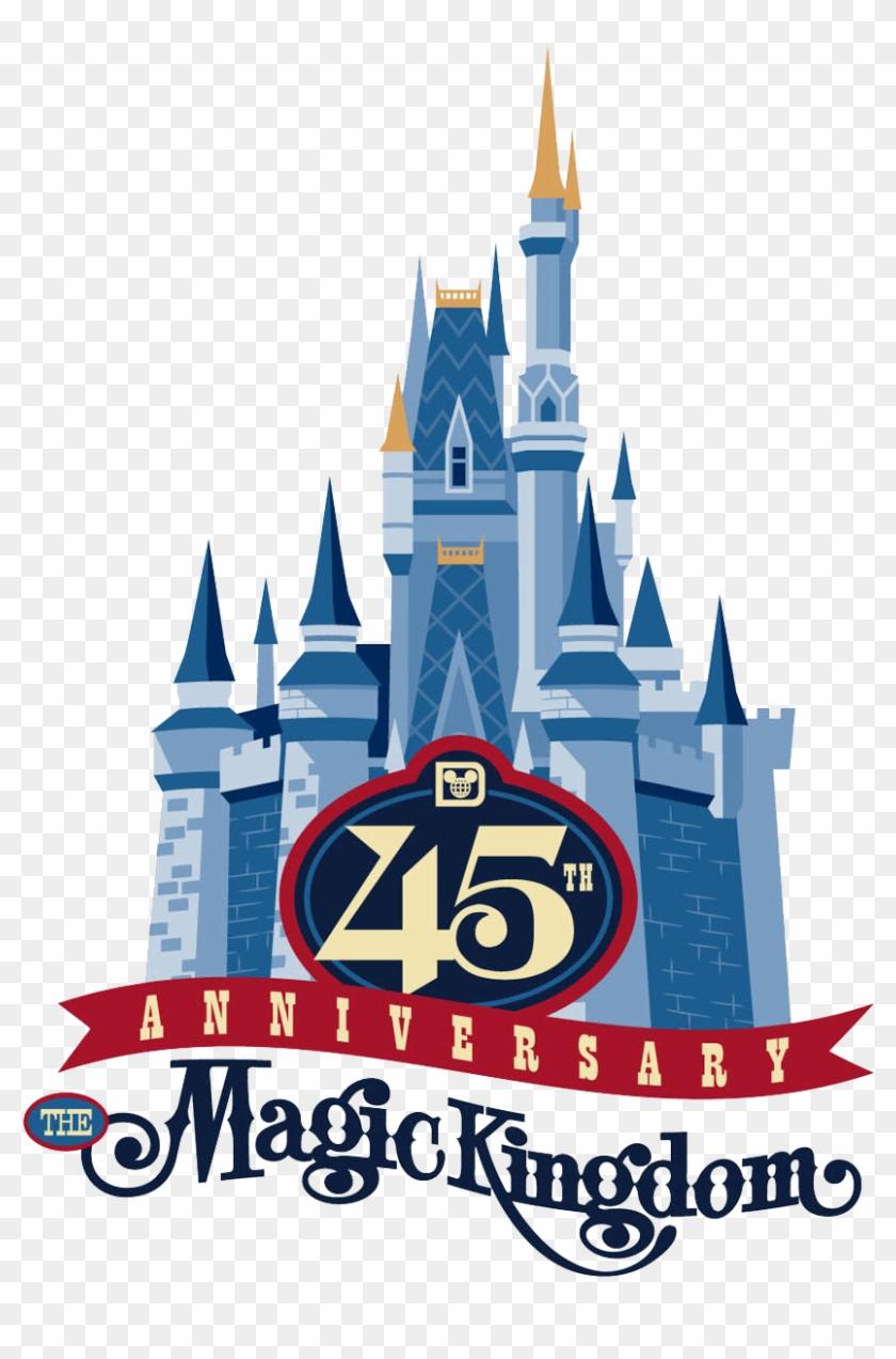 disney magic kingdom logos clipart magic kingdom 45th disney cruise clip art cartoon disney cruise clip art and decorations