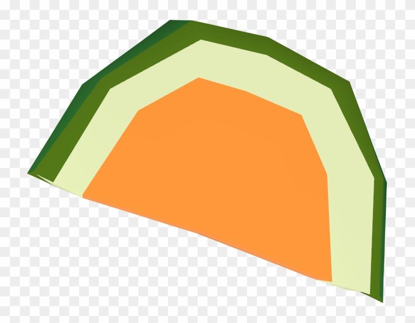 Watermelon Slice Detail - Runescape Watermelon #445624