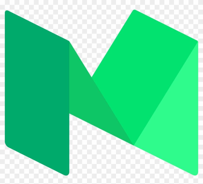 Medium M Logo Png Transparent - Medium Logo Transparent #445801