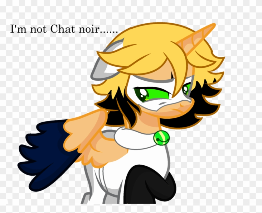 I M Not Like Chat Noir Drawing Free Transparent Png Clipart Images Download