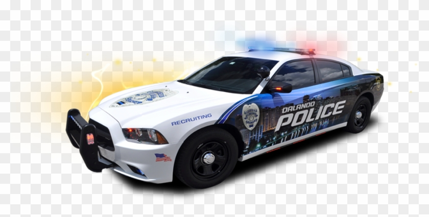 Police Car Clipart Png - Pinewood Derby Police Car #446032