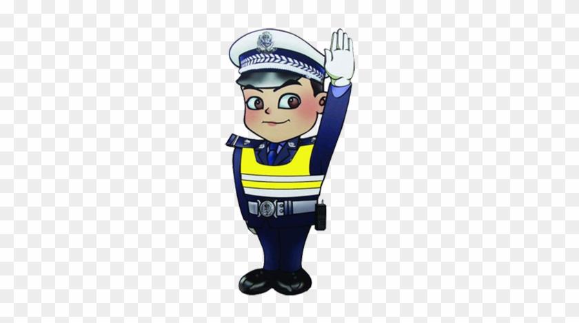 police officer road transport parking enforcement officer