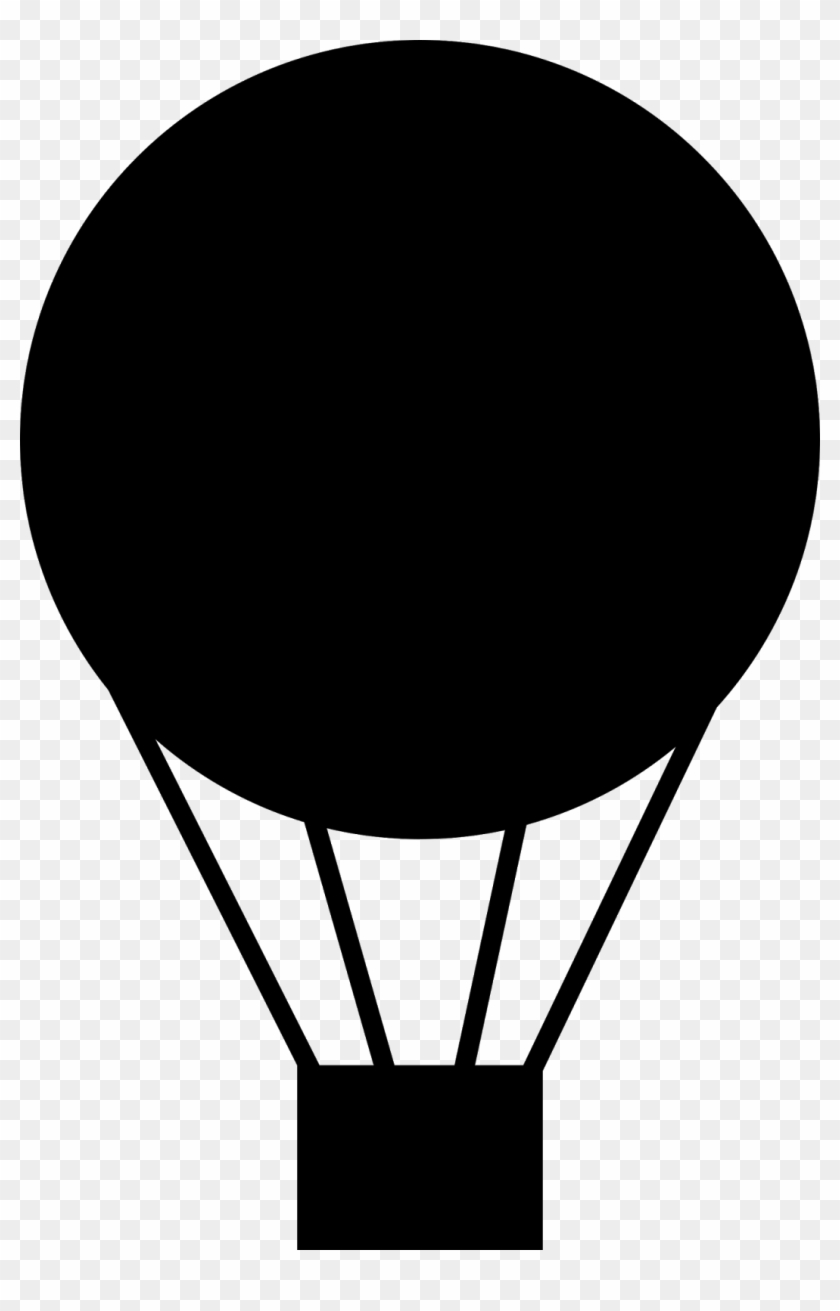 hot air balloon clip art hot air balloon free transparent png rh clipartmax com Hot Air Balloons Black and White Work hot air balloon clipart black and white free