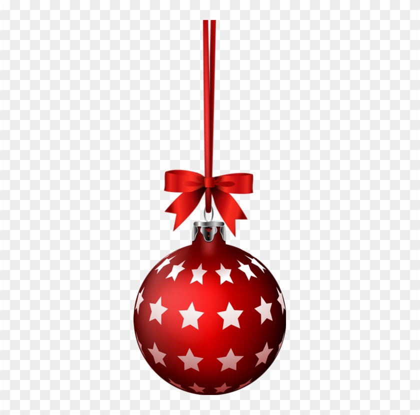 Boule De Noël Rouge Png, Tube   Christmas Ornament   Free