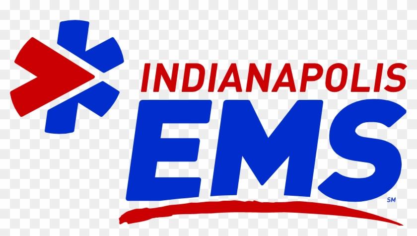 Ems Logo Indianapolis Emergency Medical Services - Indianapolis Emergency Medical Services #448370