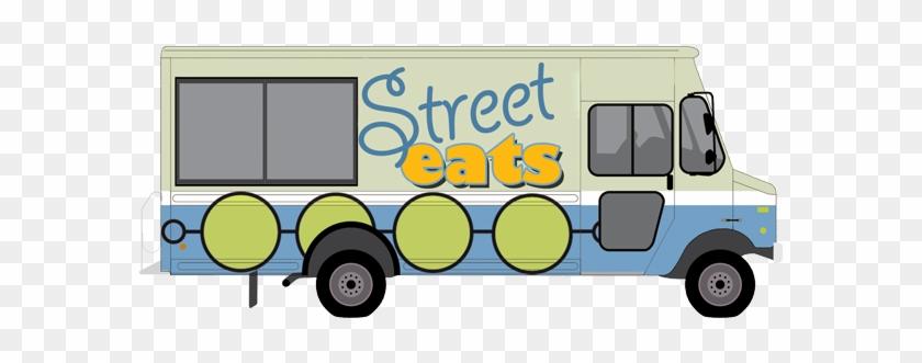 The Annual Flood Of Food Trucks Onto Summer Streets - Food Truck Design #448520