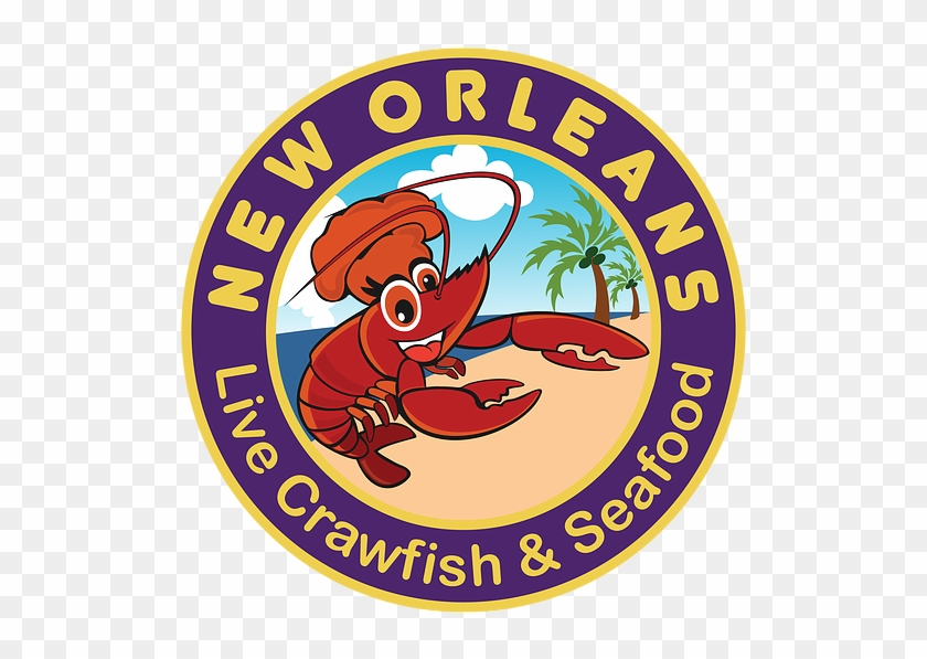 Always Live - New Orleans Live Crawfish & Seafood #449616