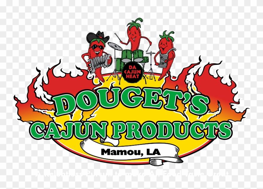 Douget's Cajun Products - Golden Lion Casino #449624