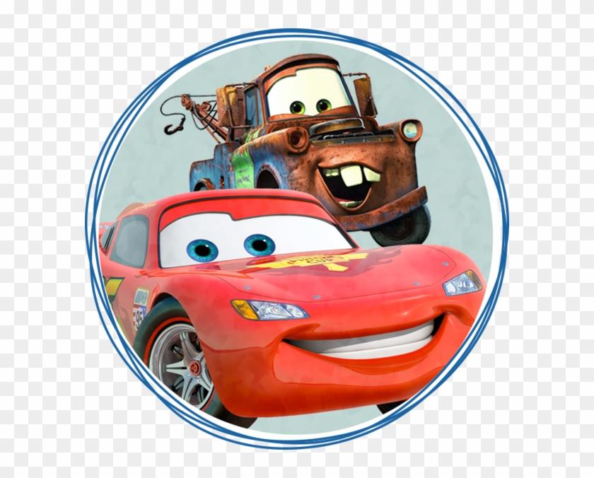 Disney Cars Cars 2 Lightning Mcqueen Free Transparent Png