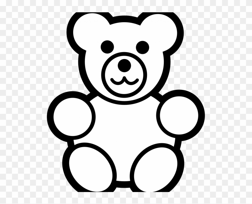Apotelesma Eikonas Gia Teddy Bear Drawing Teddy Bear Coloring Page Free Transparent Png Clipart Images Download