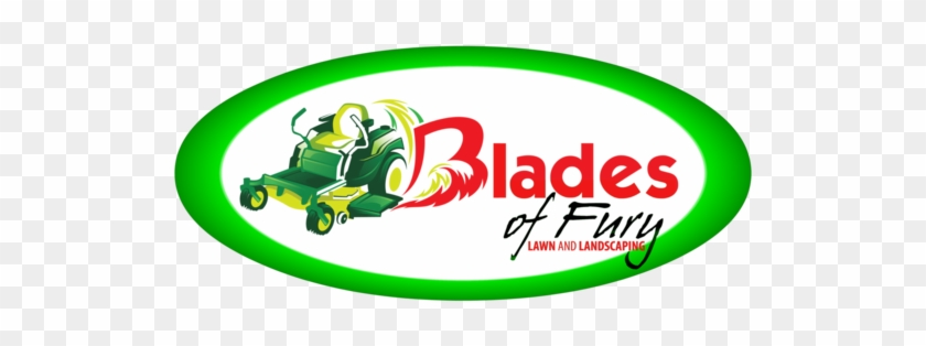 Follow - Blades Of Fury Lawn Care & Landscaping #450011