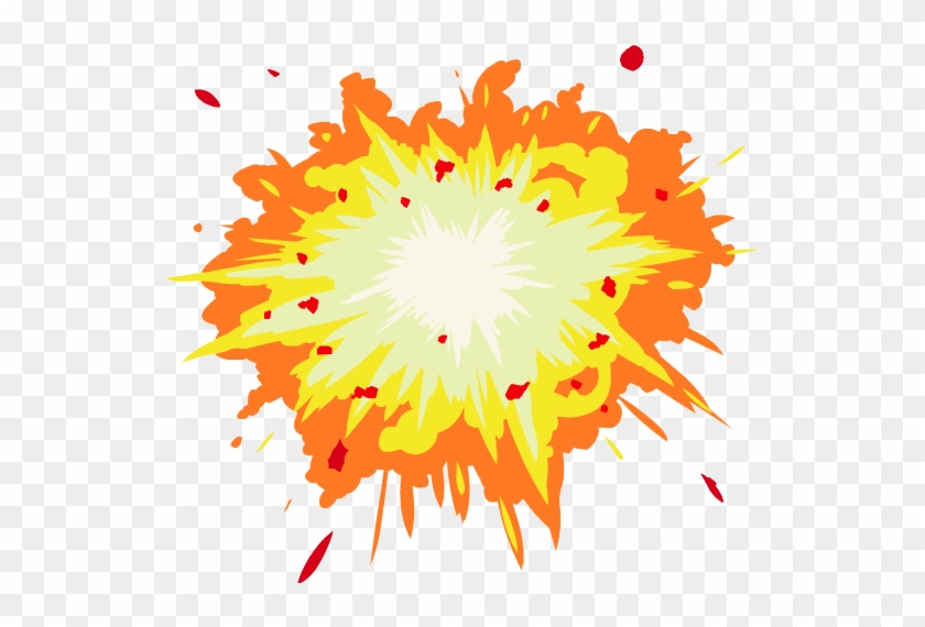 explosion clipart transparent background - explode png - free transparent  png clipart images download  clipartmax