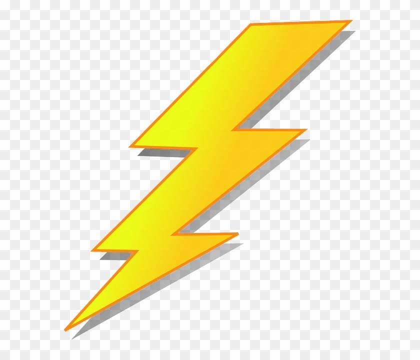 Volt Png >> Volt Clipart Lightning Bolt Clipart Free Transparent Png