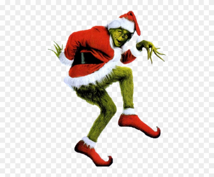 It Wouldn't Be Christmas Without The Grinch - Dr. Seuss' How The Grinch Stole Christmas #450550