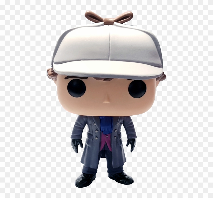 Sherlock Holmes Hat - Sherlock Hat Png , Free Transparent Clipart -  ClipartKey