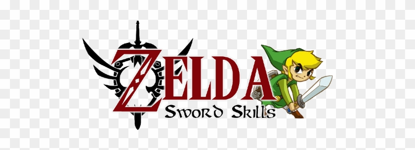Minecraft Clipart Zelda - Minecraft Mod Zelda Sword Skills 1.7 10 #451272