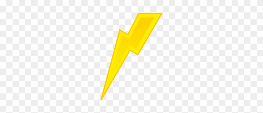 Clip Art Tags - Thunder And Lightning Gif Png - Free