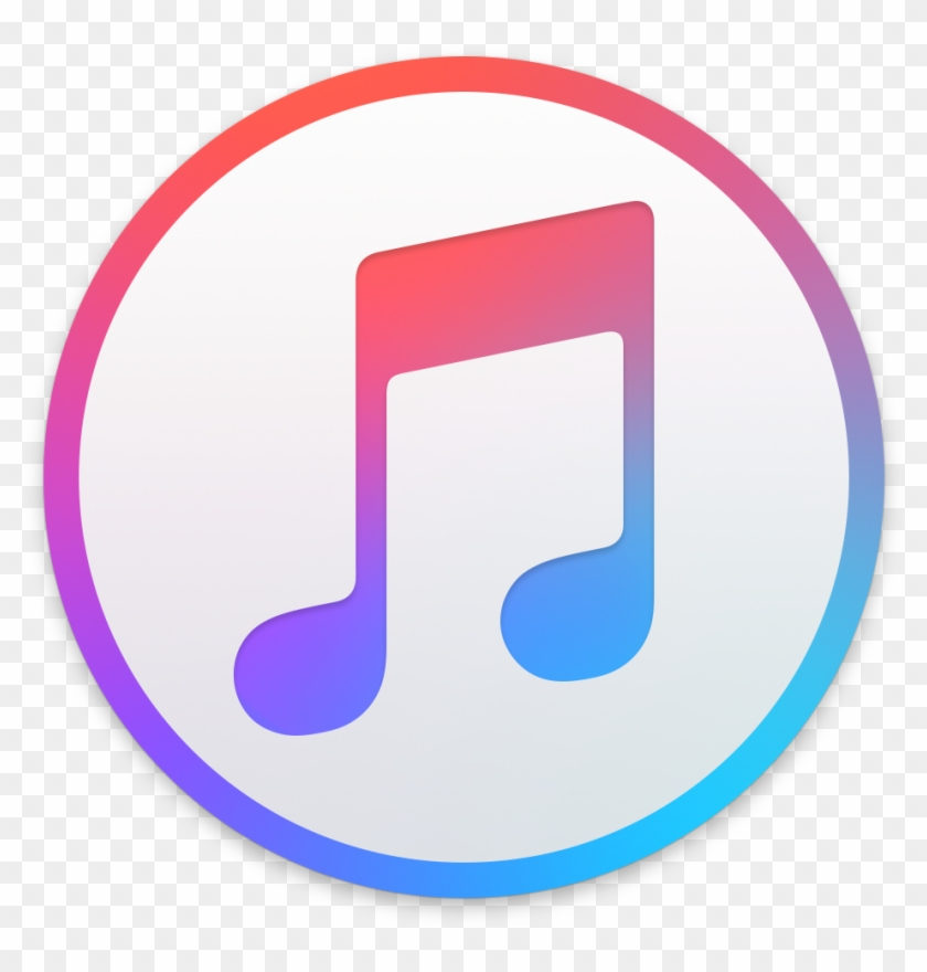 Ios 9 Itunes Icon - Free Transparent PNG Clipart Images ...