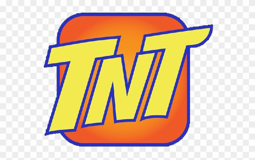Tnt Logo - Tnt Smart #451998
