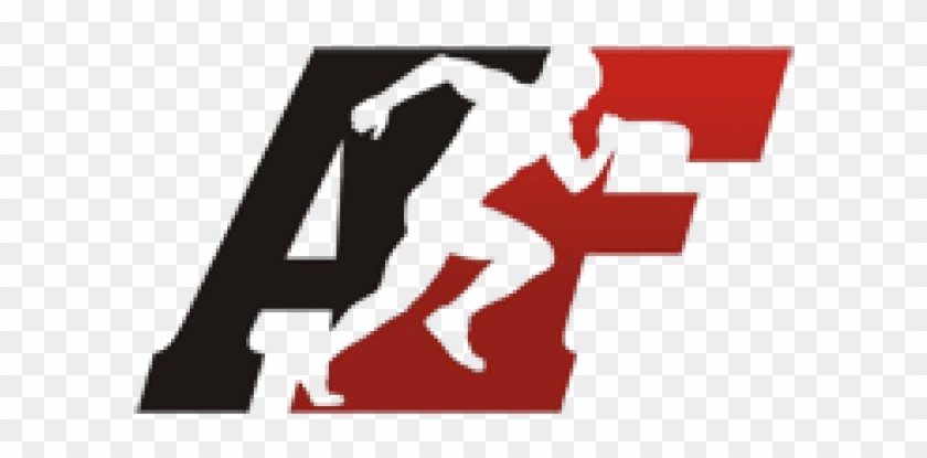 The Athlete Factory - Athlete Factory Logo #452157