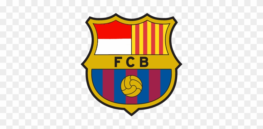 Fc Barcelona Barcelona Soccer Team Logo Free Transparent Png Clipart Images Download