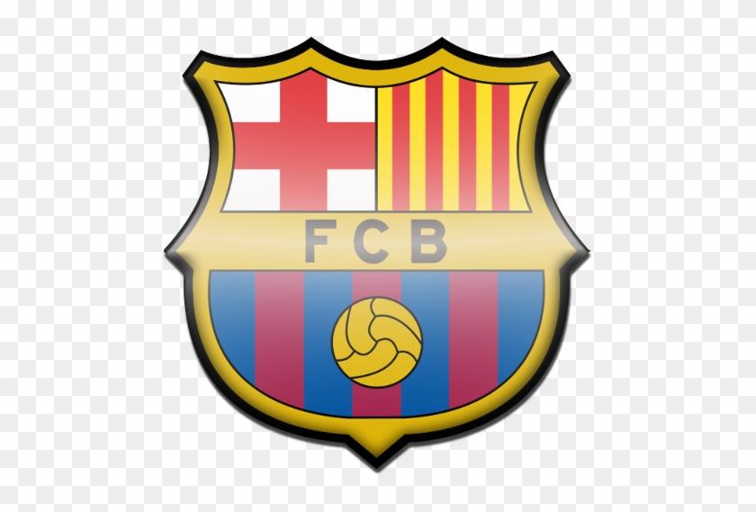 Barcelona Club Crest 2013 - Maxi Poster - 61 X 91.5cm #452429