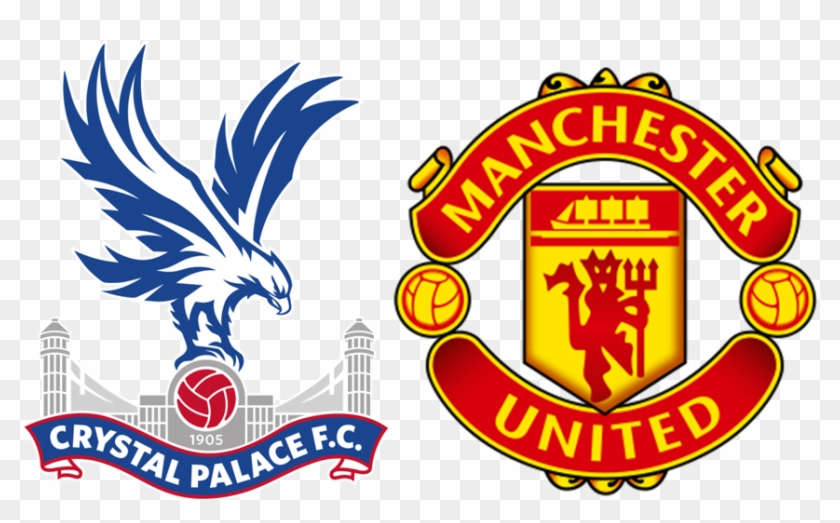 Palace United Crystal Palace Vs Man U Free Transparent Png Clipart Images Download