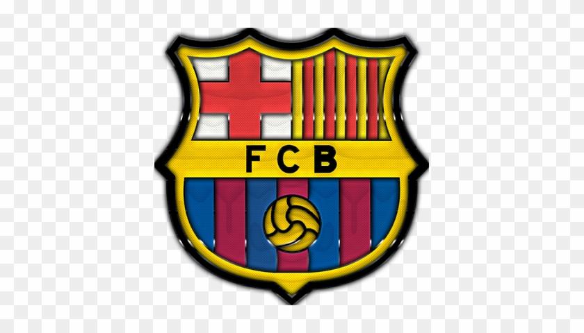 fc barcelona logo 3d barcelona fc free transparent png clipart images download fc barcelona logo 3d barcelona fc
