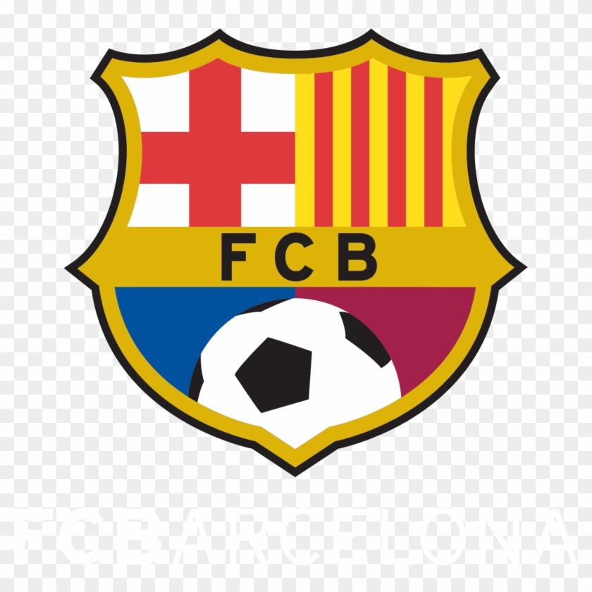 Fcbarcelona Is A Soccer Team That Was Founded In 1899 - Logo Barcelona Dream League Soccer 2018 #452567