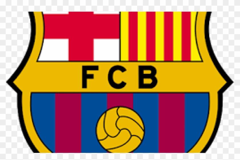 Barcelona Logo - Logo Dream League Soccer 2018 Madrid #452591